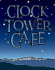 Clock Tower Cafe Mussoorie